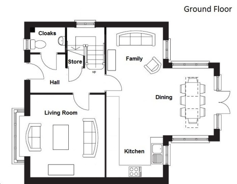 0 Ground Floor